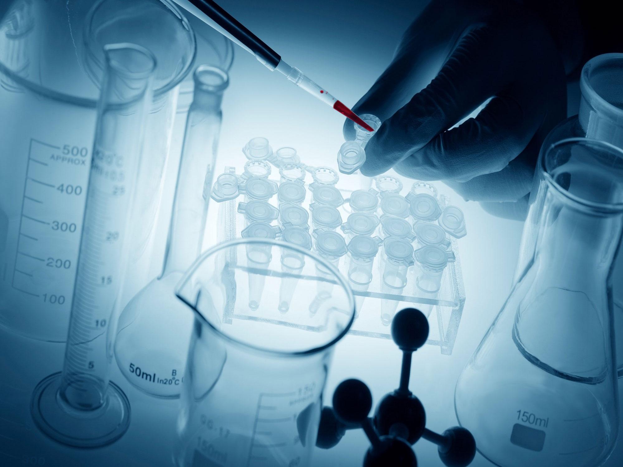 Laboratory – CoreMedicaLabs